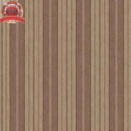 Classic Stripe Design Wall Paper Roll